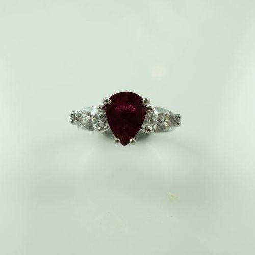 Ruby Ring, Ruby