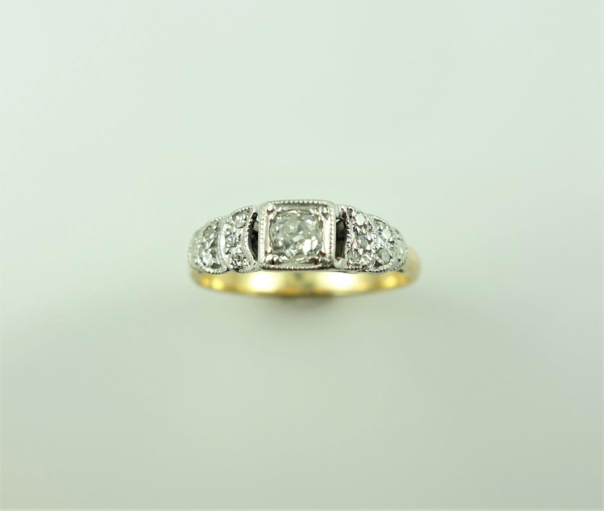 Ring Valuation Sydney