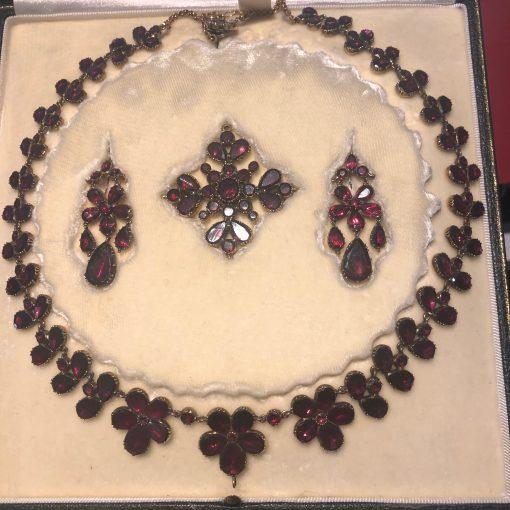 arnet Antique Jewellery Sydney